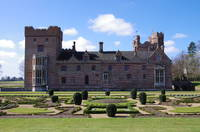 Highlight for album: Oxburgh Hall